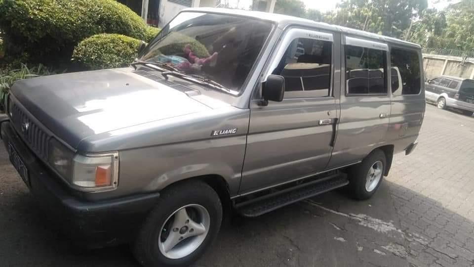 Kijang (Kerjasama Indonesia Jepang)