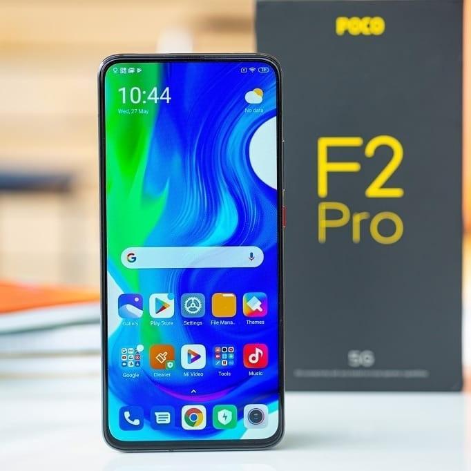 Kredit Xiaomi Poco F2 pro R 6/128GB
