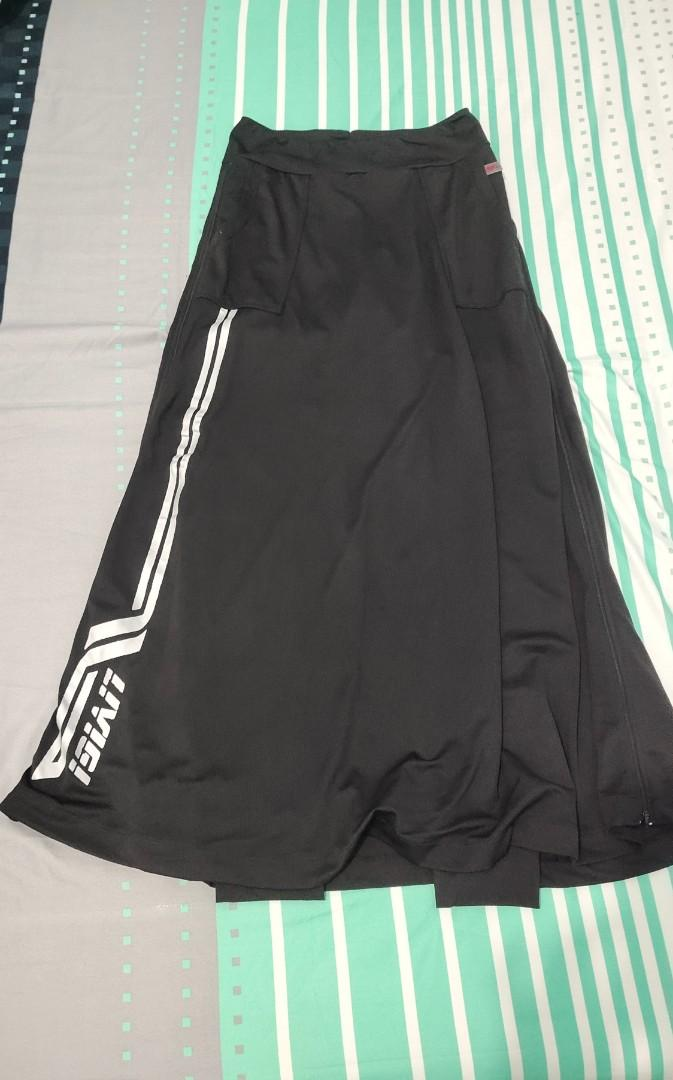 Legging skirt/muslimah sportwear