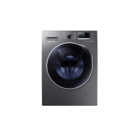 SAMSUNG WASHER DRYER 10/6KG • WD10K6410OX