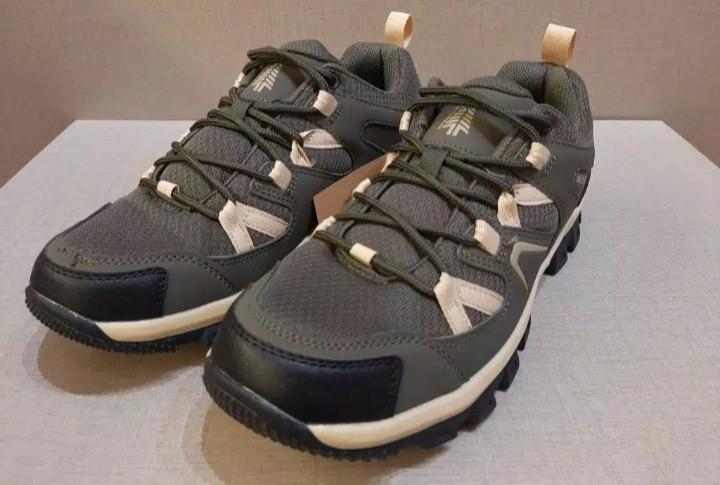 sepatu outdoor pria/ sepatu hiking/ sepatu naik gunung