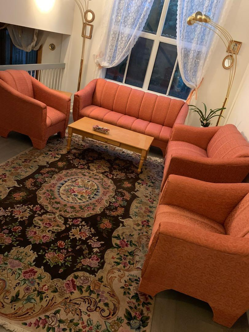 Set of Couches