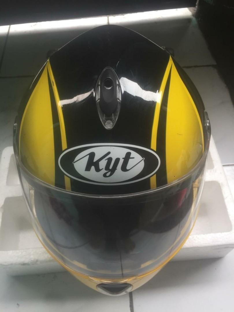 #special1010 Helm KYT