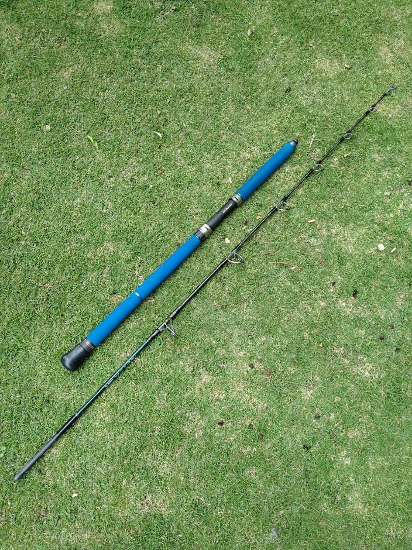 Stick Pancing / Joran Pancing - Made In Japan
