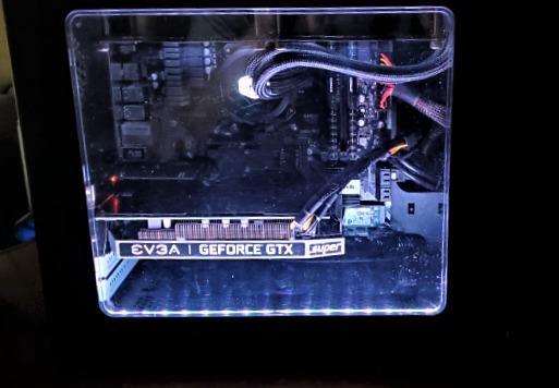 Streaming/Gaming PC - CUSTOM BUILT!