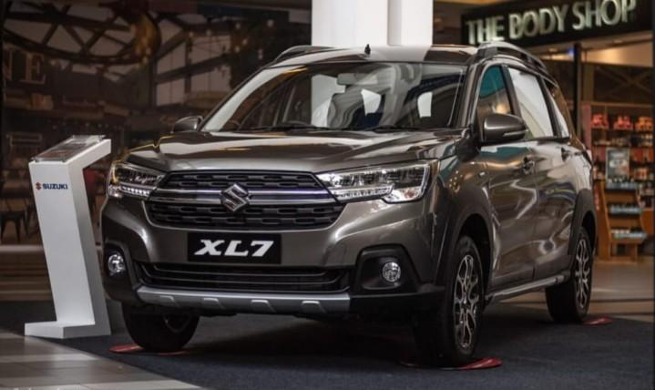Suzuki XL7 Termurah