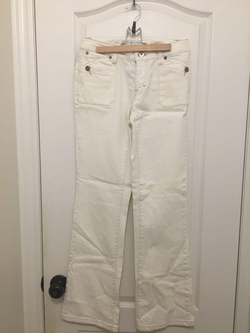 tommy hilfiger vintage pants