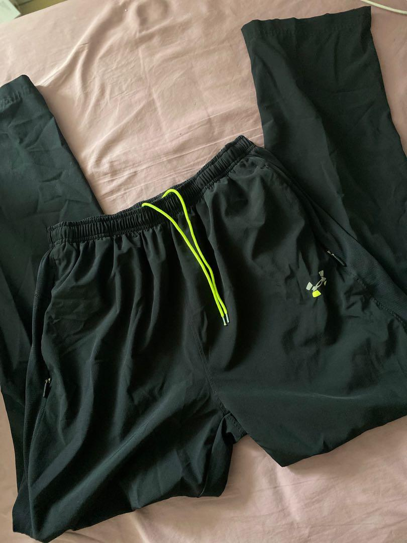 Under Armor Track Pants