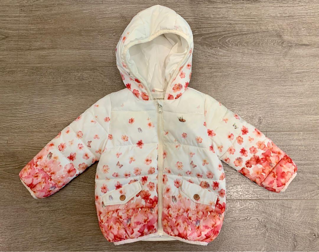 Zara BabyGirl Jacket