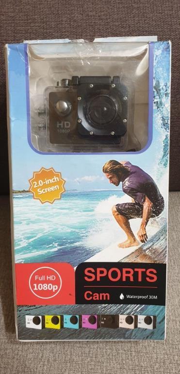 1080P防水行車紀錄器 高畫質 全新