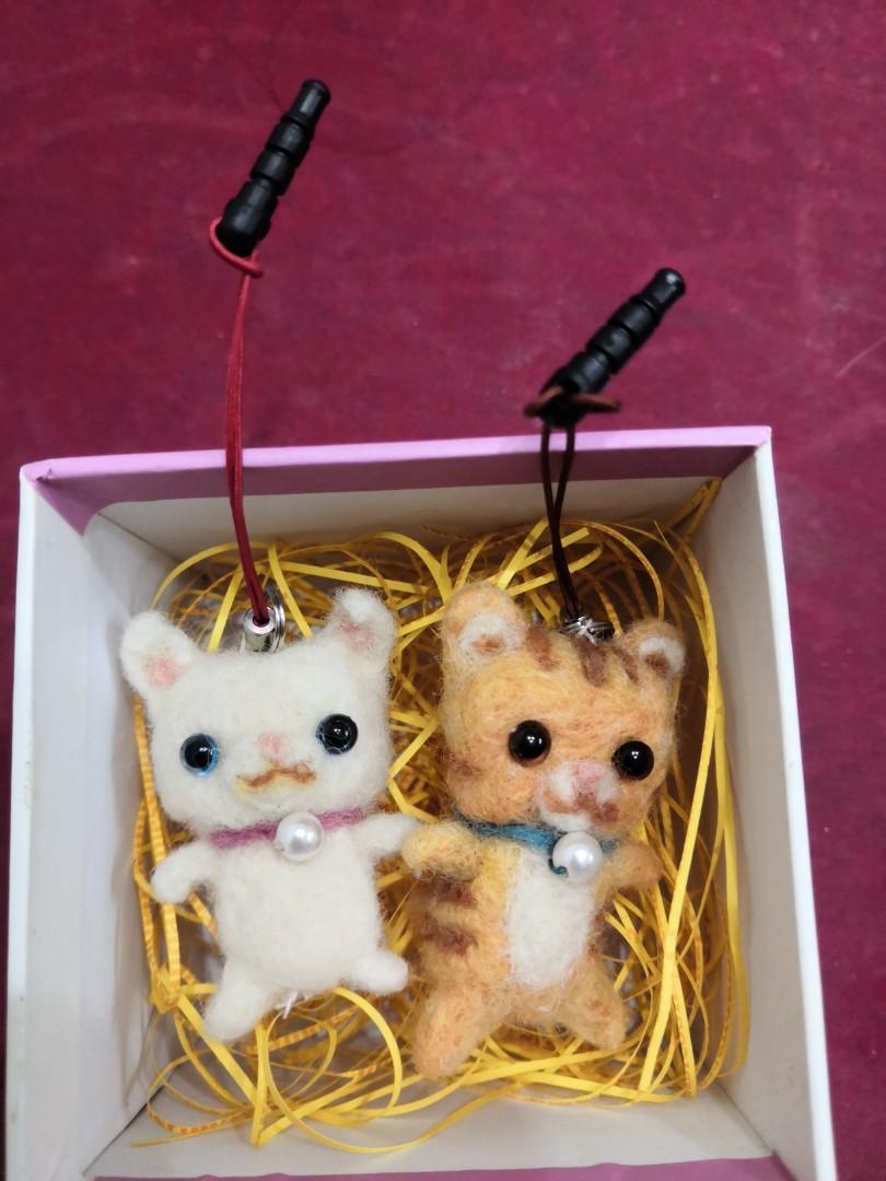 情侶電話繩
