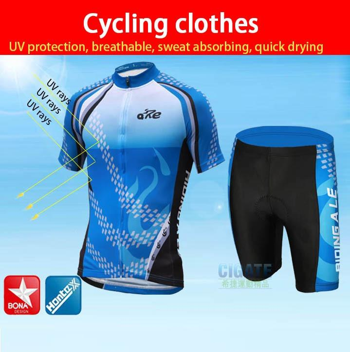【A53】Men's bicycle suits(tops + pants) / Cycling clothes / Men's bicycle clothes / cycling wear / bike   clothing / cyclists' clothing / Cycling tops / Bicycle suits