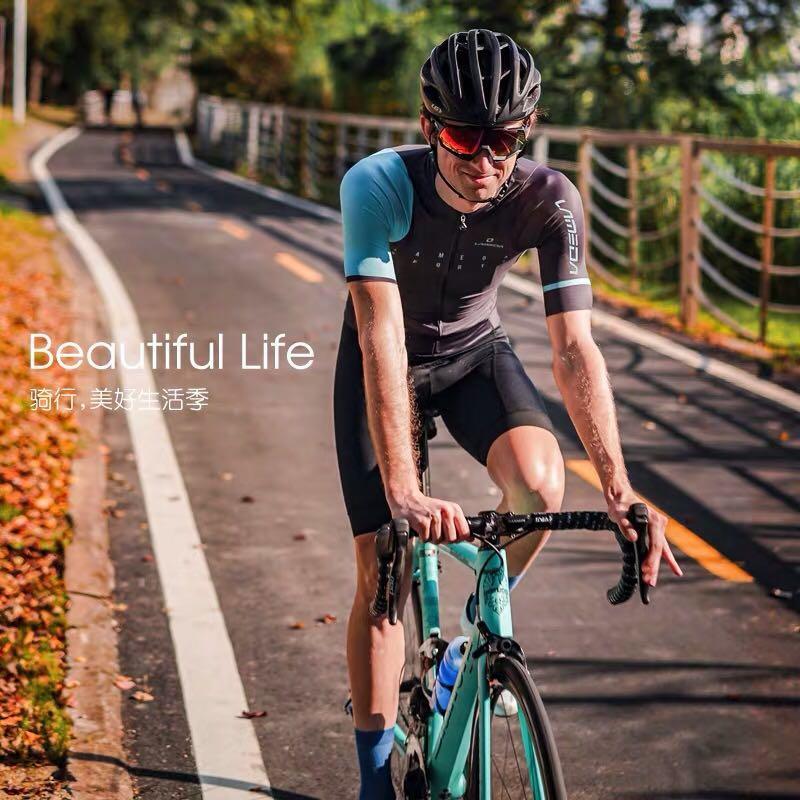 bike clothes bike jersey for MTB road bike