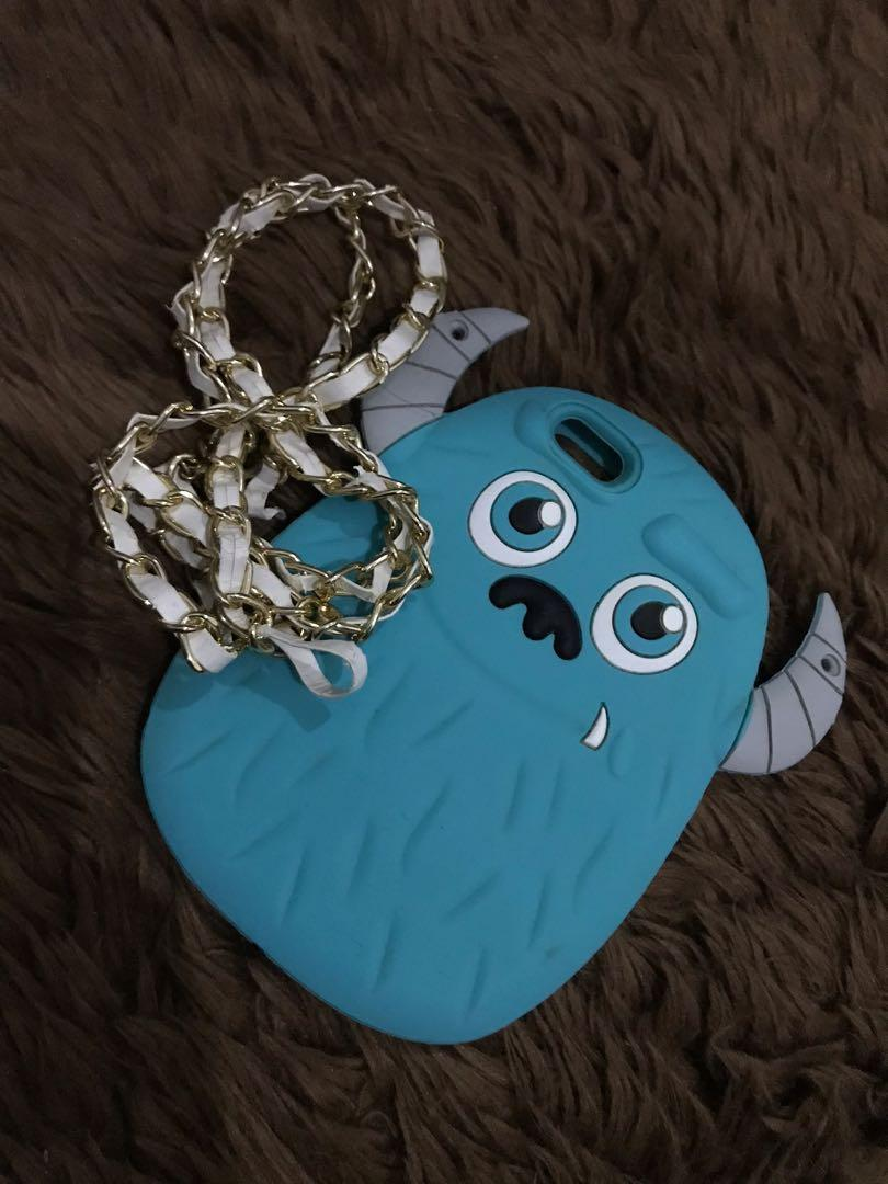 Sully monster inc Case iphone 5s
