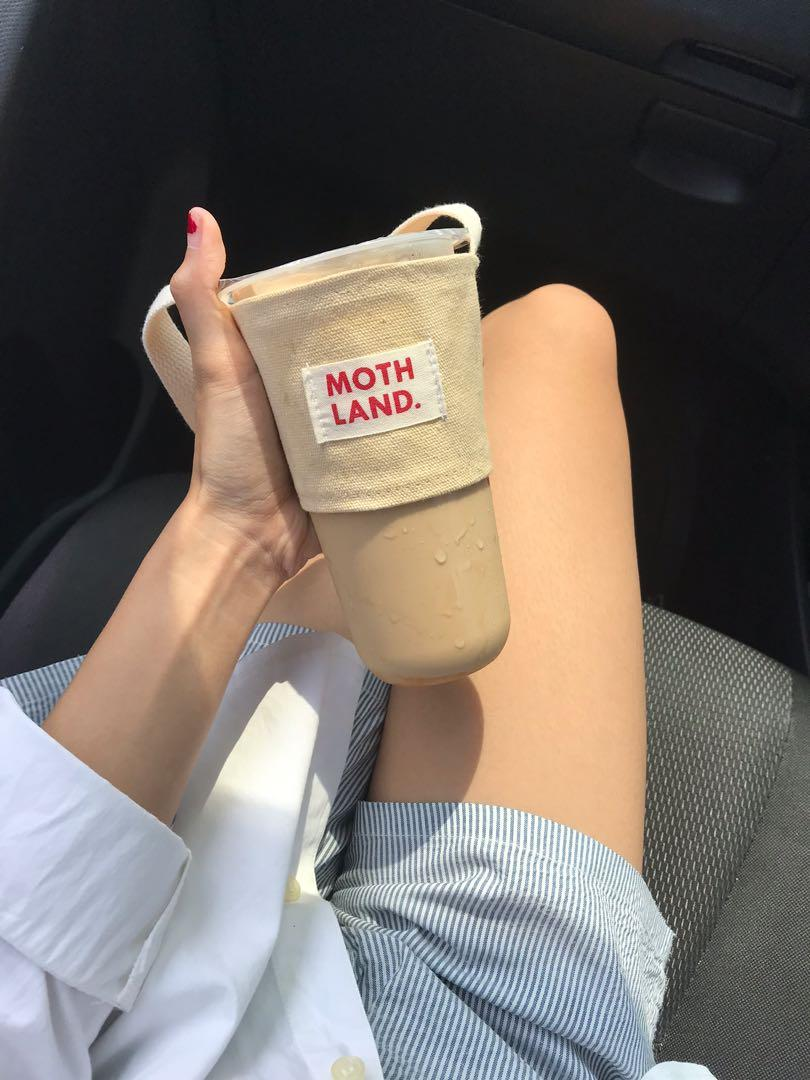 Cup Holder/Sleeve/Bag