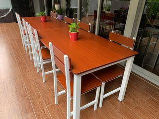 Teak Dining Table For 8 Furniture Carousell Singapore