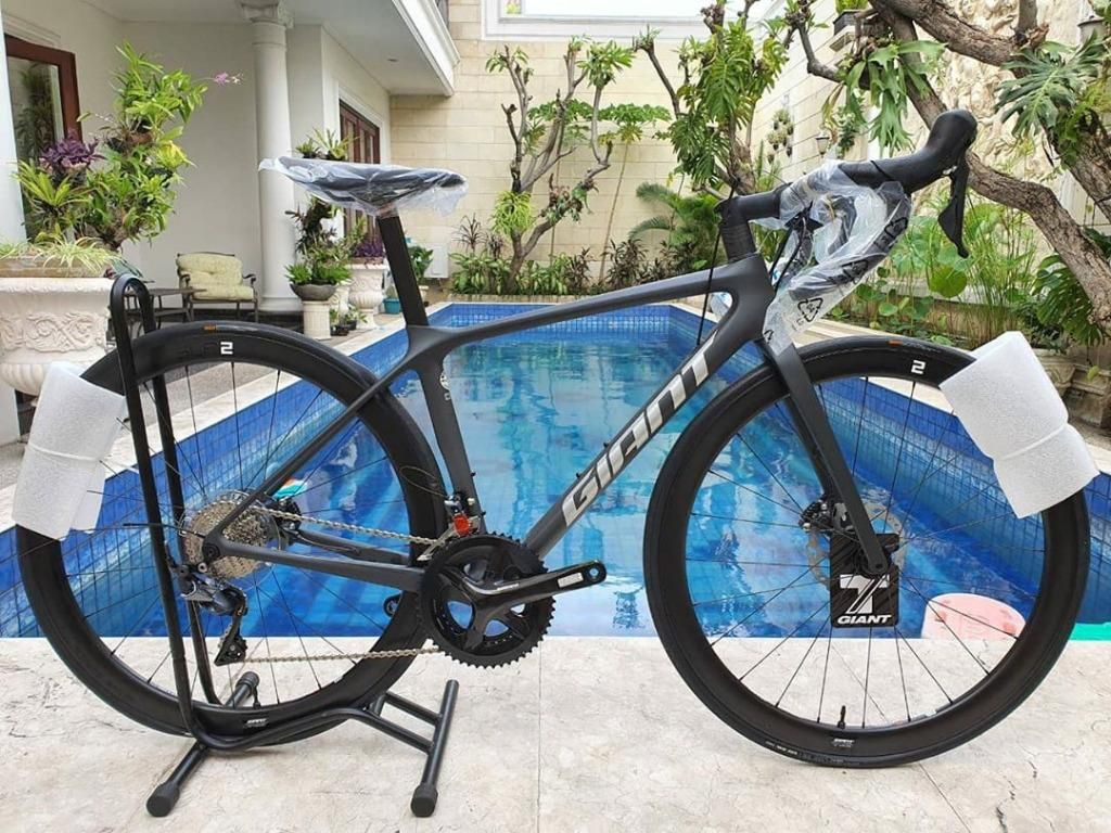 Giant TCR advanced PRO 1 Disc Compact 2021