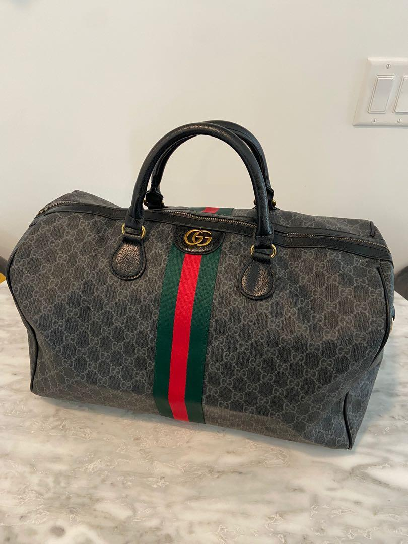 Gucci Mini Duffle Bag Dupe