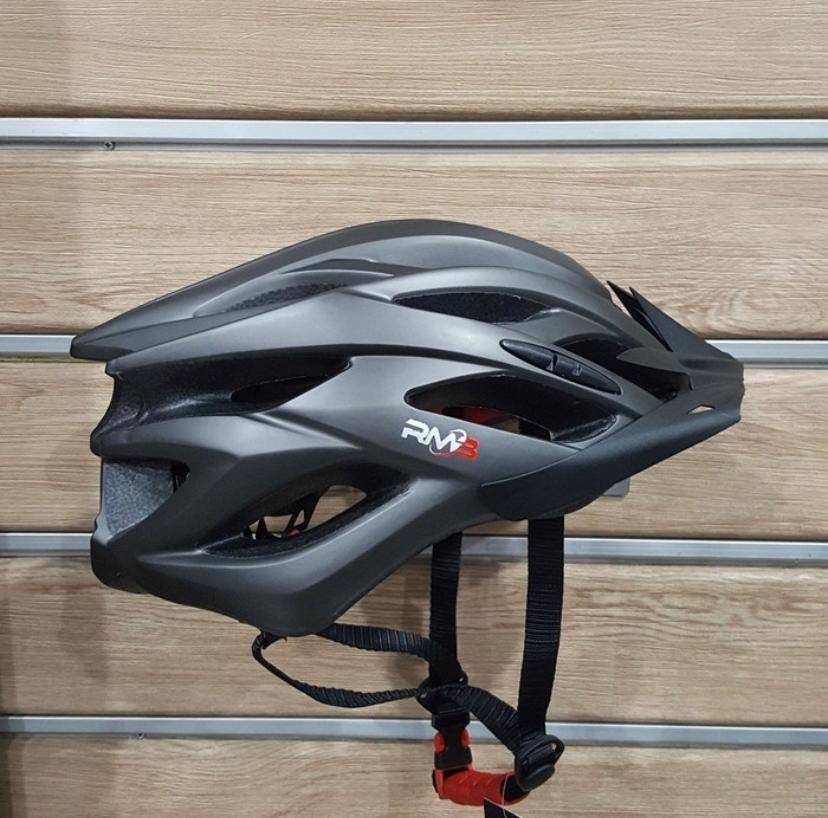Helm Sepeda RMB #dijaksel #makingthebest #lebihnyaman #mauindomaret #lemarirapi #special1010