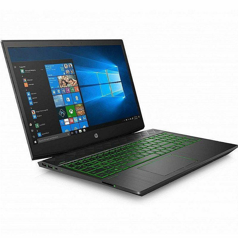HP Gaming i7 10750H 8 GB 512 GB GTX1650H 15.6 Inch FHD W10