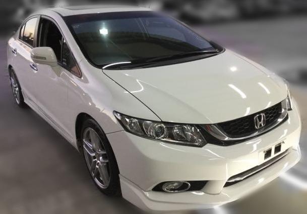 Jc car HONDA 本田 CIVIC 九代 K14 2016年 頂級S版 已認證 實價刊登 限時出售