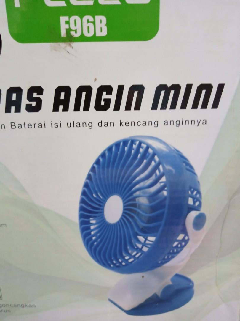 Kipas Angin Mini #special1010