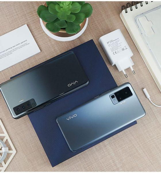 Kredit Hp Vivo X50 New series 8gb+128Gb Dp kredit 2.3jt