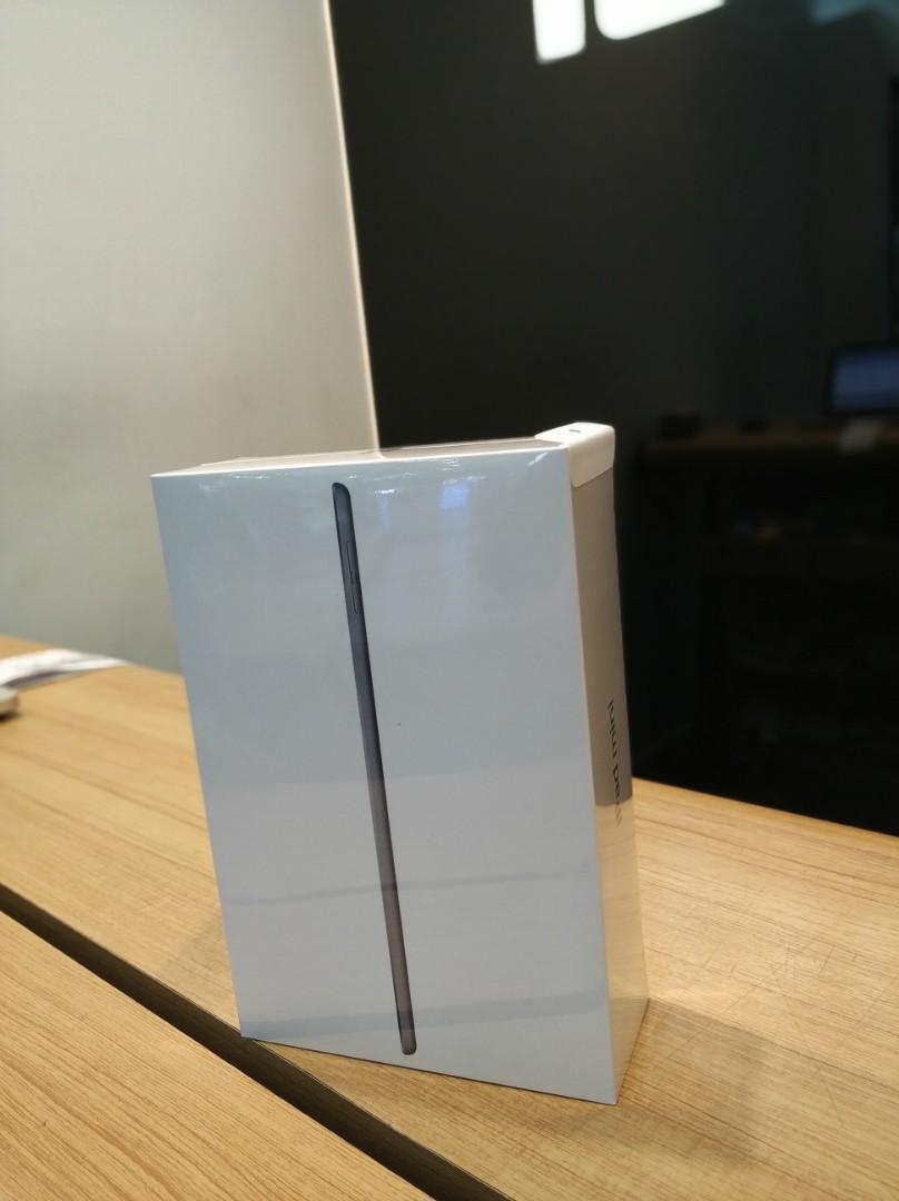 Kredit IPad Mini 5 Cell 256GB Resmi iBox Tanpa Cc