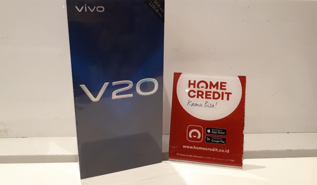 Kredit Vivo V20 Ram 8/128GB murah