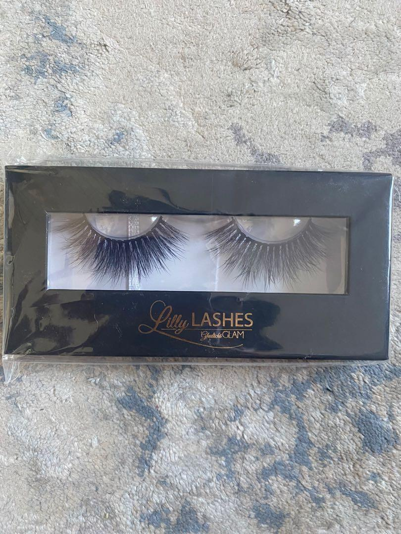 lilly lashes in hollywood