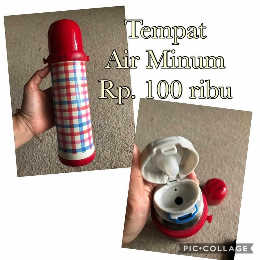 Macam2 Botol Minum (slide aja)