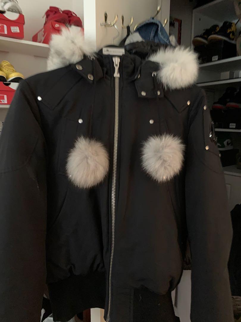 moose knuckle jacket