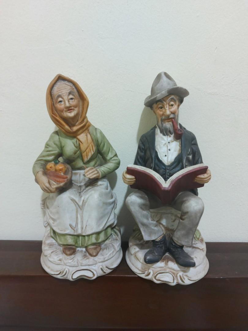 Pajangan Kakek & Nenek