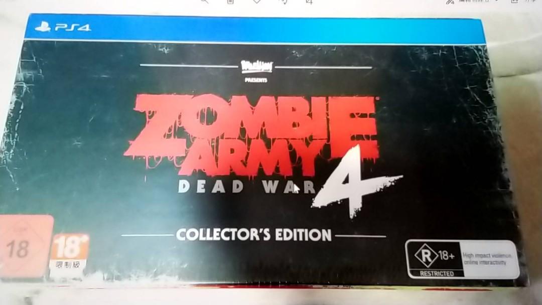 PS4遊戲光碟