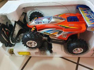 Remote control toy car boys/girls