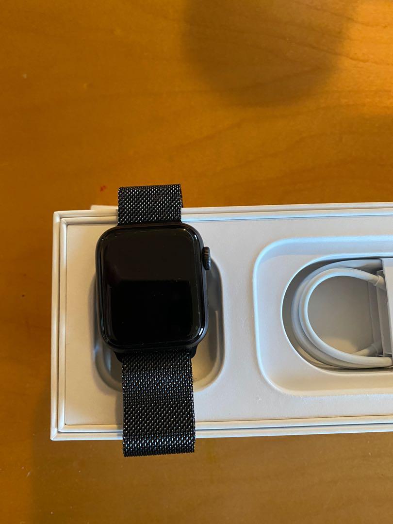 Series 5 Apple Watch