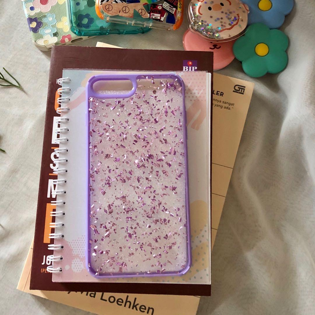 Soft Case for iPhone 7/8+ - New