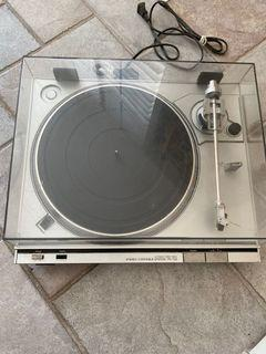 Sony PS-T22 Record Player