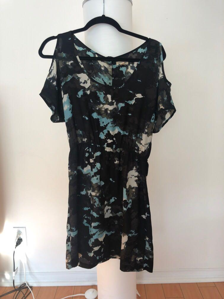 Urban Outfitters Silence and Noise Dress, Size S