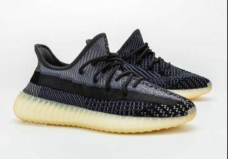 Yeezy boost 350 V2 Carbon - size 10.5