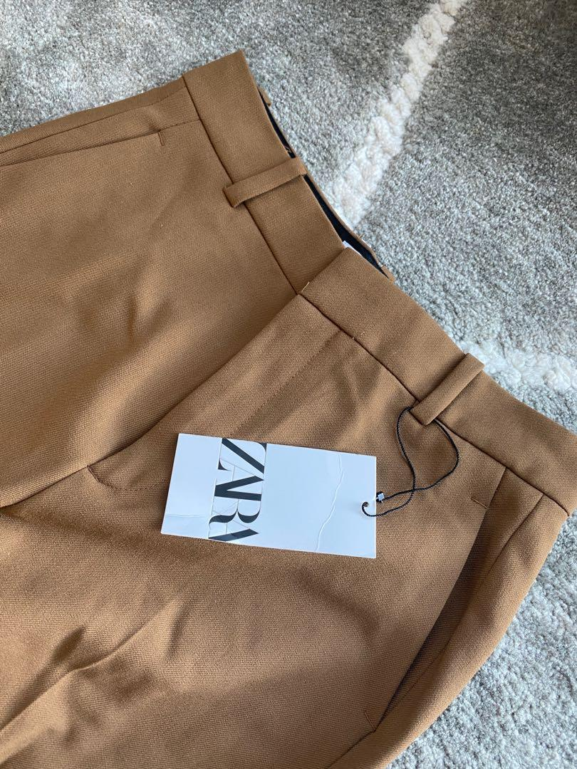 Zara pants size s brand new with tag originally price at $80+