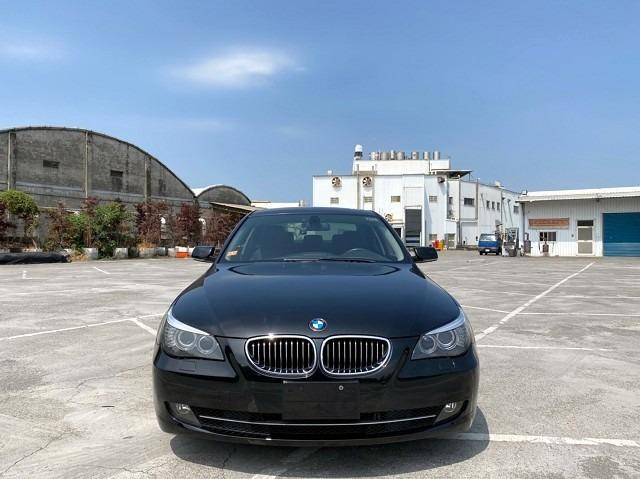 2007年 BMW 523i E60型 小改款