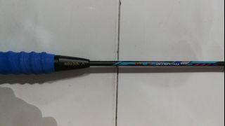 Badminton Racket (Victor Thruster F)