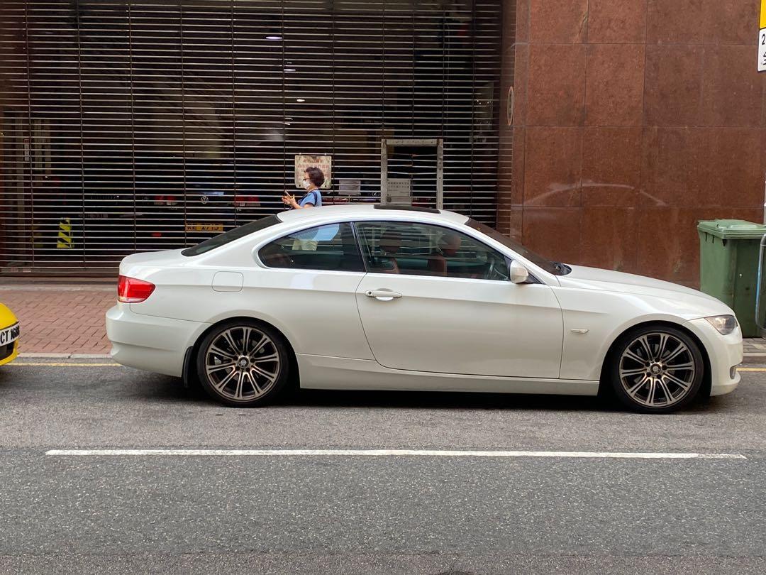 BMW 325i Couple E92 Auto