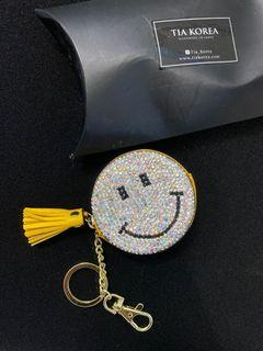 Brand New Coin Pouch (from Korea)