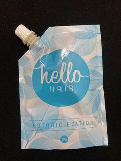 Brand New Hello Hair Hair Mask