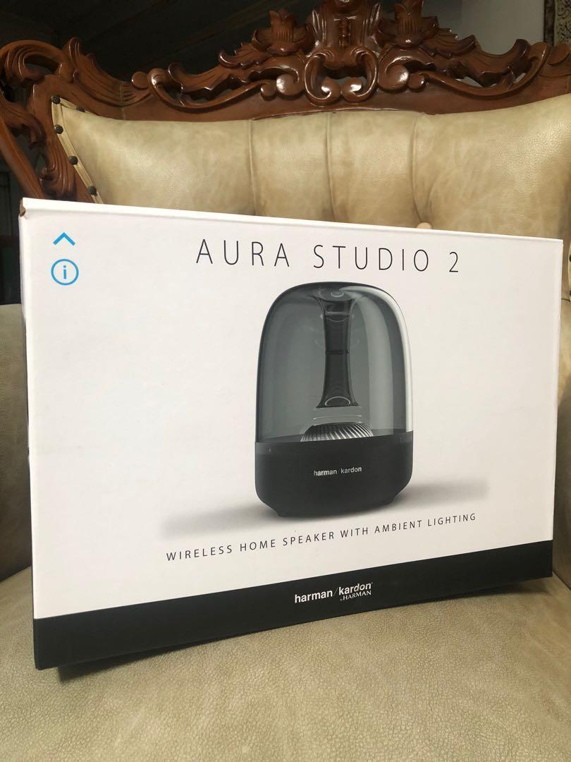 Harman Kardon Aura Studio 2