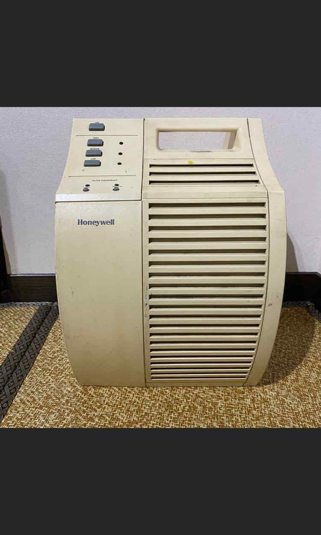 Honeywell 17000 空氣清淨機