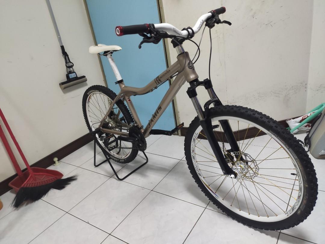 jamis bike 26er