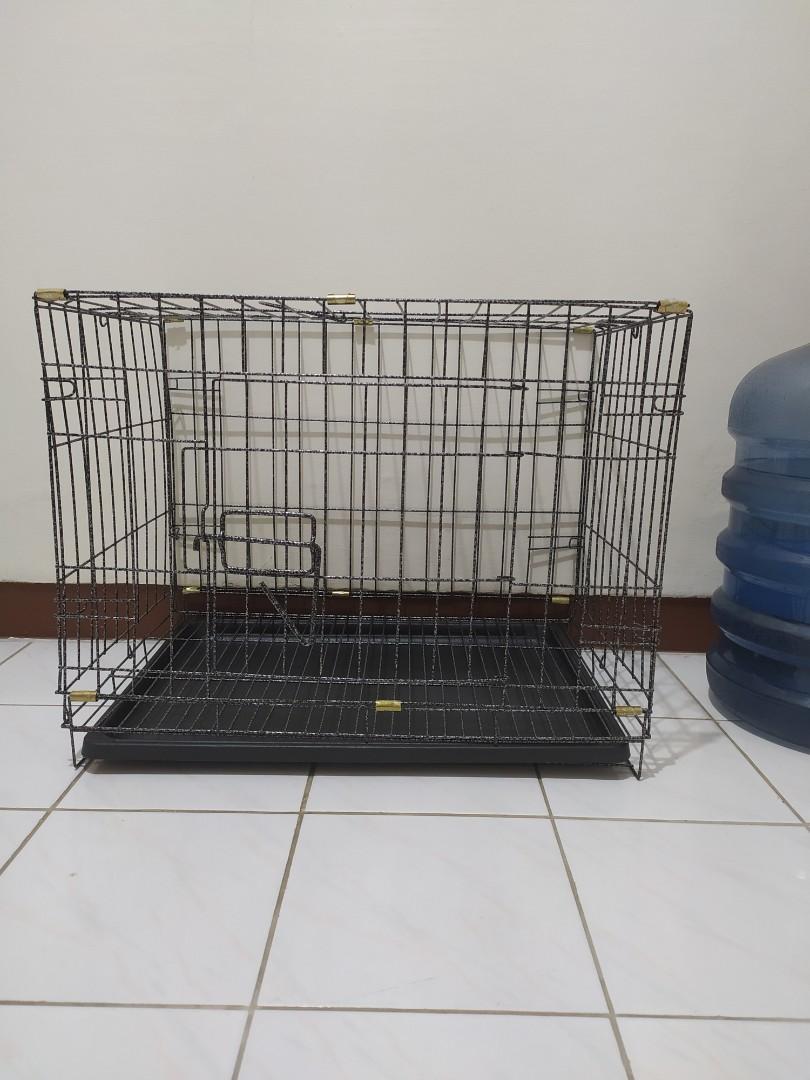 Kandang Kucing/Puppy Size M